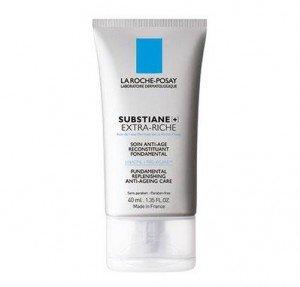 Substiane [+] Extra Rica Reafirmante, 40 ml. - La Roche Posay