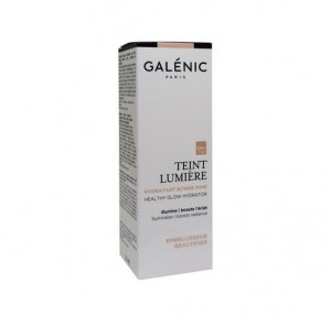 Teint Lumiére Hidratante Aspecto Saludable Piel Clara 30 ml. - Galénic