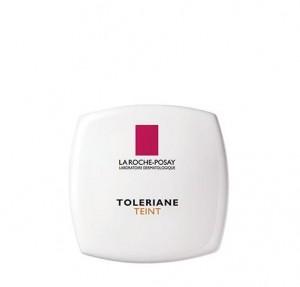 Toleriane FDT Compacto 11, 9 gr. - La Roche Posay
