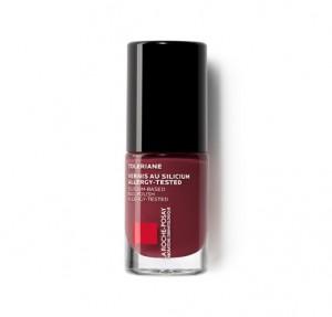 Toleriane Silicium Laca de Uñas Color 16 Framboise. - La Roche Posay