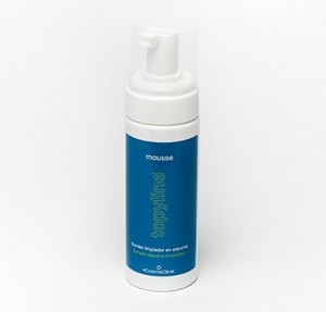 Topyline Mousse, 150 ml. - Cosmeclinik