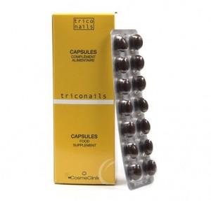 Triconails Cápsulas 56 comprimidos - Cosmeclinik