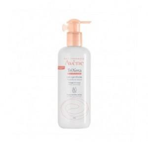 Trixera Leche Nutri-fluida Cara y Cuerpo, 400 ml. - Avene