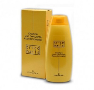 Triconails Champú uso frecuente, 250 ml. - Cosmeclinik