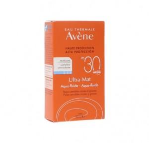 Ultra Mat Aqua-Fluido SPF 30+. - Avene