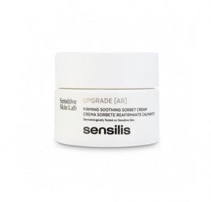 Upgrade [AR] Crema Sorbete Reafirmante Calmante, 25 ml. - Sensilis