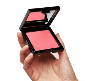 Velvet [Blush] Colorete Hidratante en Polvo Cremoso 01 Romantic Prune, 10 gr. - Sensilis