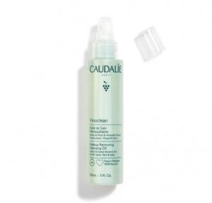 Vinoclean Aceite Tratante Desmaquillante, 150 ml. - Caudalie