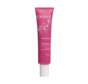 Vinosource Crema Fundente Nutritiva, 40 ml. - Caudalie