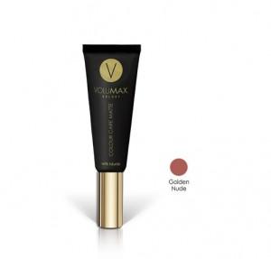 Volumax Velvet Colour Golden Nude, 7.5 ml. - Phergal