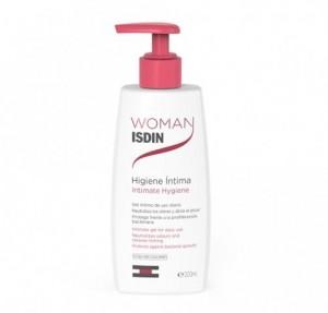 Woman ISDIN Higiene Íntima, 200 ml. - Isdin