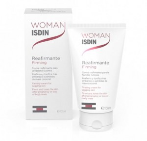 Woman Isdin Reafirmante, 150 ml. - Isdin
