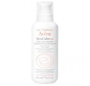 Xeracalm A.D Aceite Limpiador Relipidizante, 400 ml. - Avene
