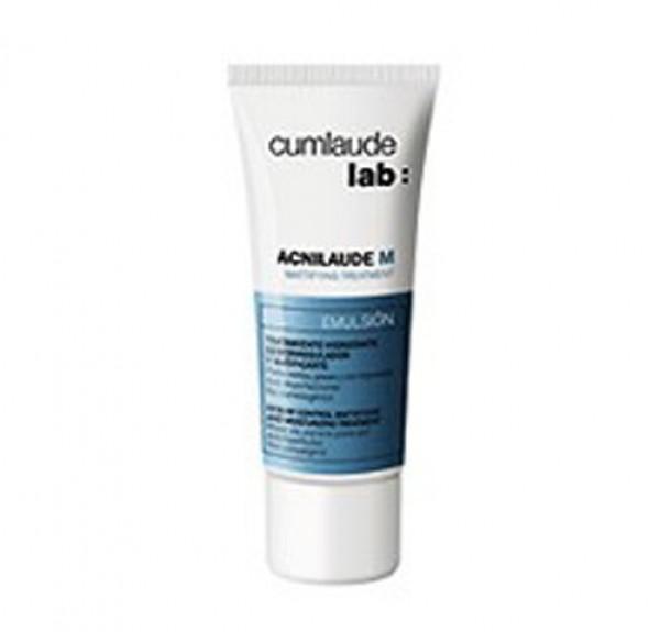 Acnilaude M Emulsión, 40 ml. - Cumlaude