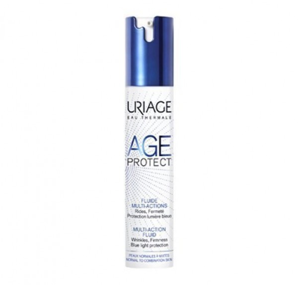 Age Protect Fluido Multiacción, 40 ml. - Uriage