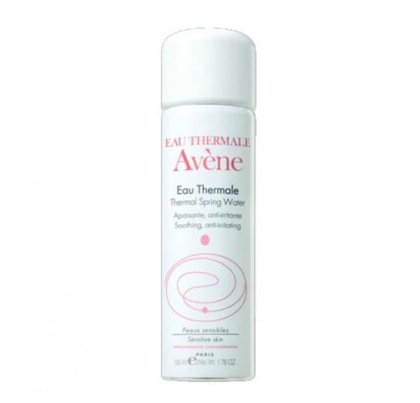 Agua Termal, 50 ml. - Avene