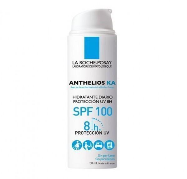 Anthelios 100KA+ SPF50+ UVA-PF36, 50 ml. - La Roche