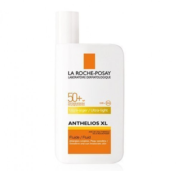 Anthelios Shaka Fluid SPF50+, 50 ml. - La Roche Posay