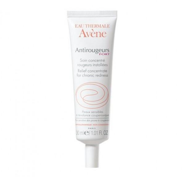 Antirojeces Fuerte Cuidado Concentrado, 30 ml. - Avene