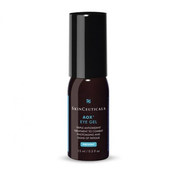 Aox + Eye Gel, 15 ml. - Skinceuticals