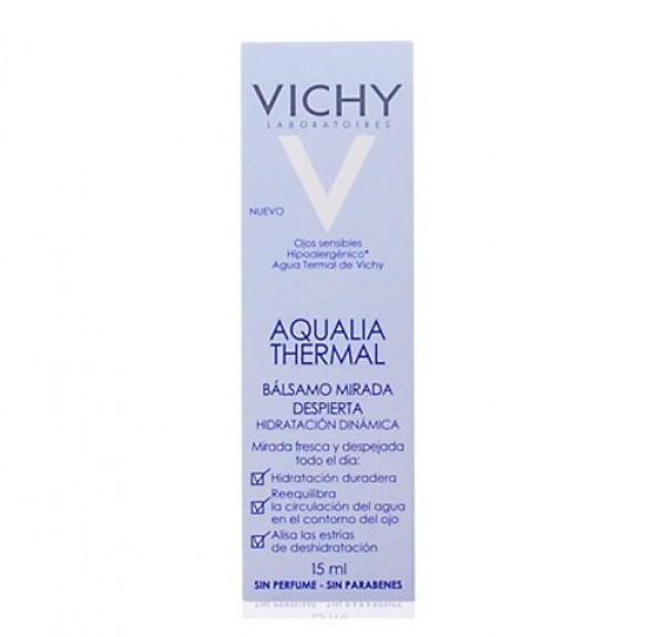 Aqualia Thermal Balsamo Ojos Mirada Despierta, 15 ml. - Vichy