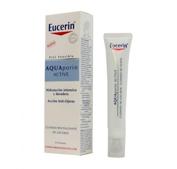 Aquaporin Active Contorno de Ojos, 50 ml. - Eucerin