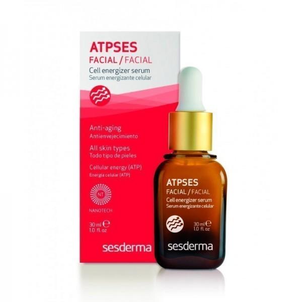 ATPSES Serum Energizante Celular, 30 ml. - Sesderma