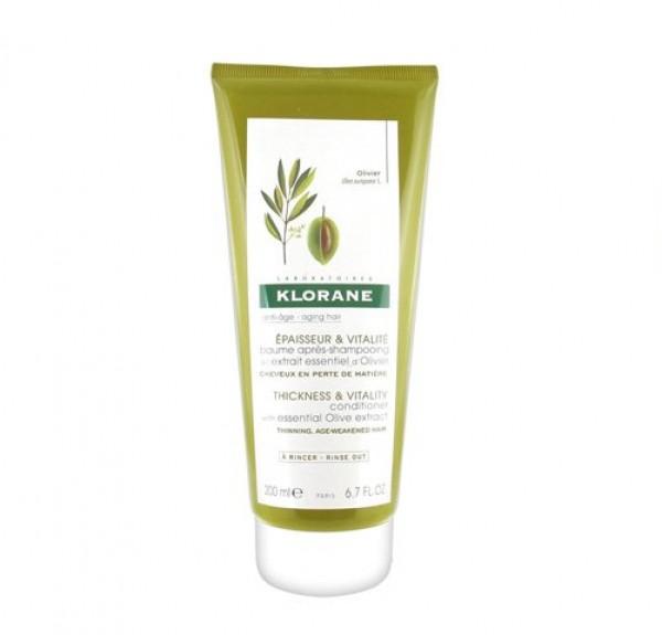Bálsamo al Extracto Esencial de Olivo, 200 ml. - Klorane