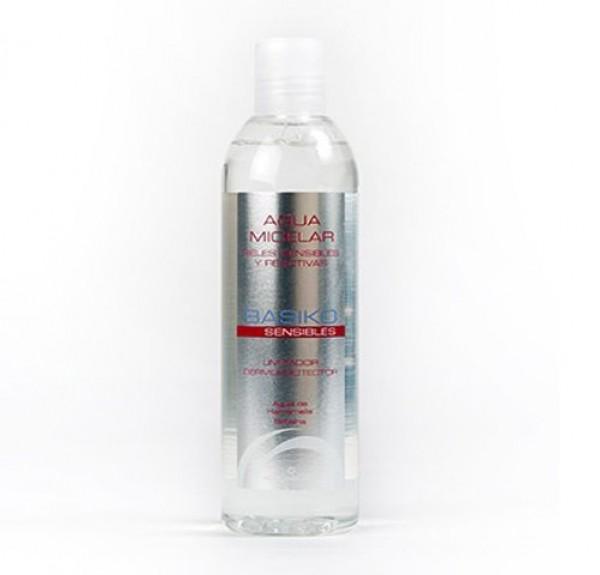 Basiko Agua Micelar, 300 ml. - Cosmeclinik
