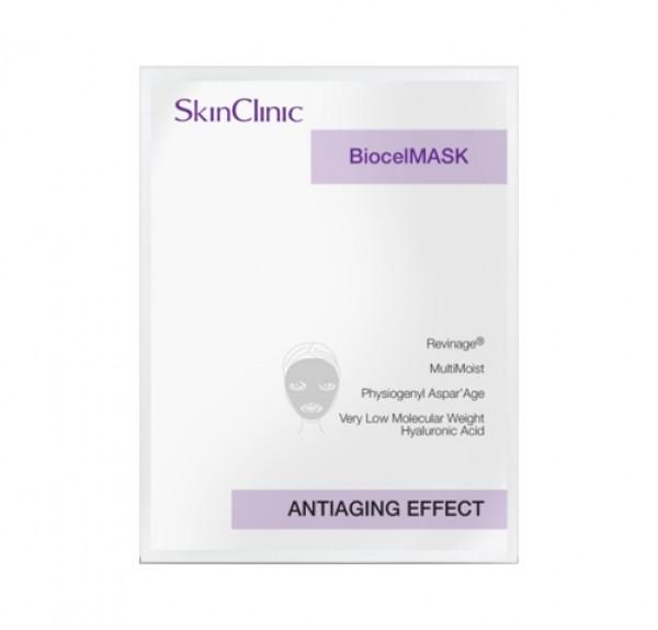 BiocelMask Antiaging Effect, 1 Unidad 20 g. - Skinclinic