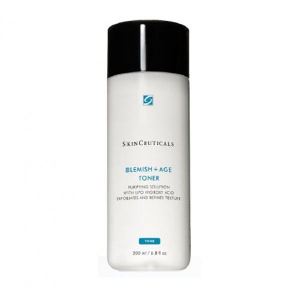 Blemish + Age Toner, 200 ml. - Skinceuticals