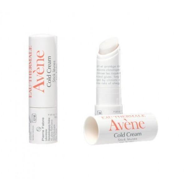 Cold Cream Stick Labial, 4 g. - Avene