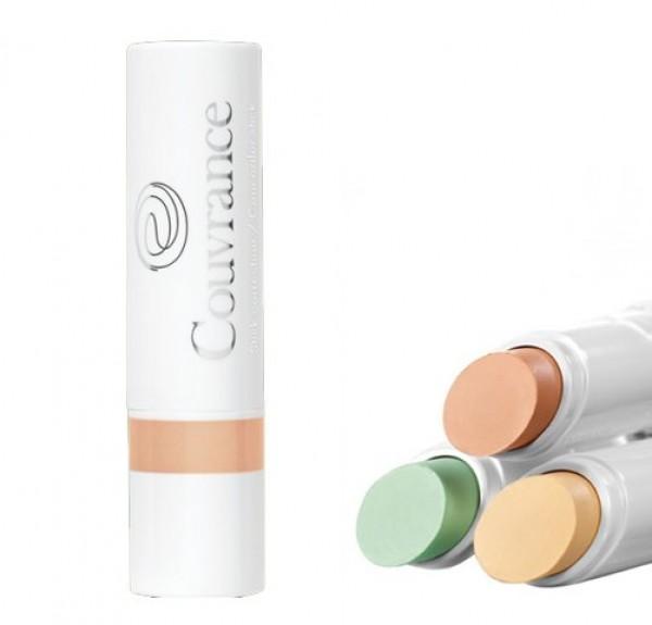 Couvrance Stick Corrector Color Coral, 3 gr. - Avene