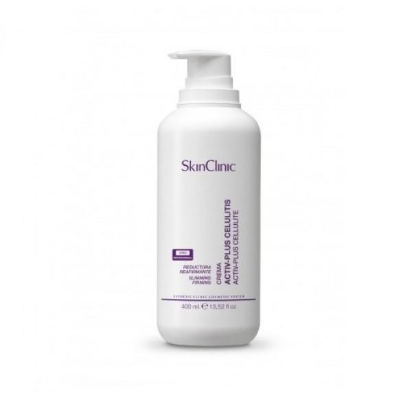 Crema Activ-Plus Celulitis, 500 ml. - Skinclinic