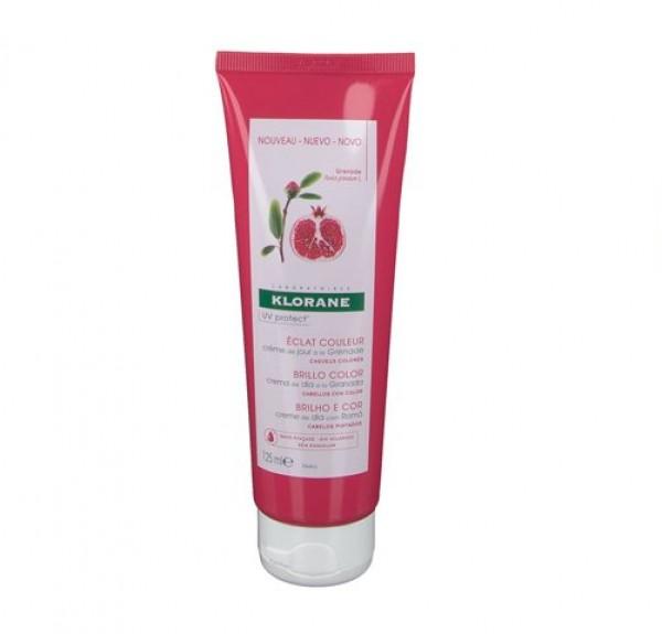 Crema de Dia a la Granada, 125 ml. - Klorane