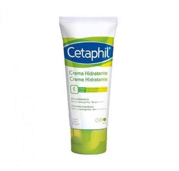 Crema Hidratante Alta Tolerancia, 85 g. - Cetaphil