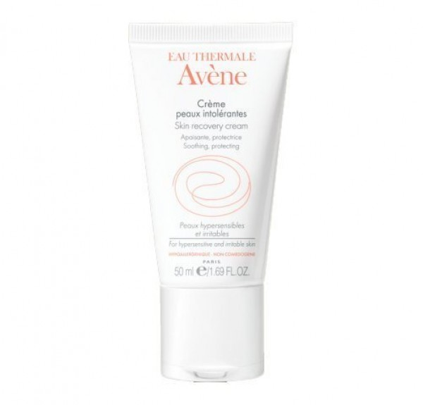 Tolérance Control Crema Reparadora Suavizante, 50 ml.- Avène