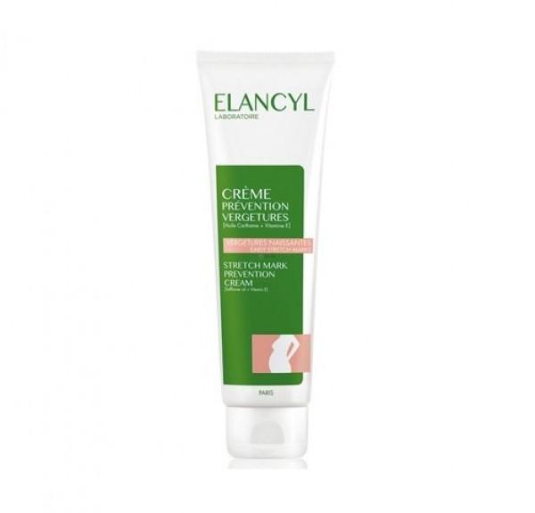 Crema Prevencion Antiestrías, 150 ml. - Elancyl