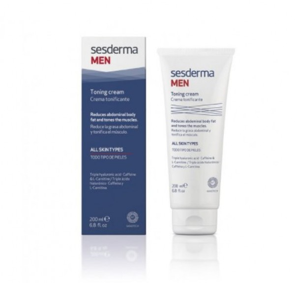 Crema Reductora Intensiva, 200 ml. - Sesderma