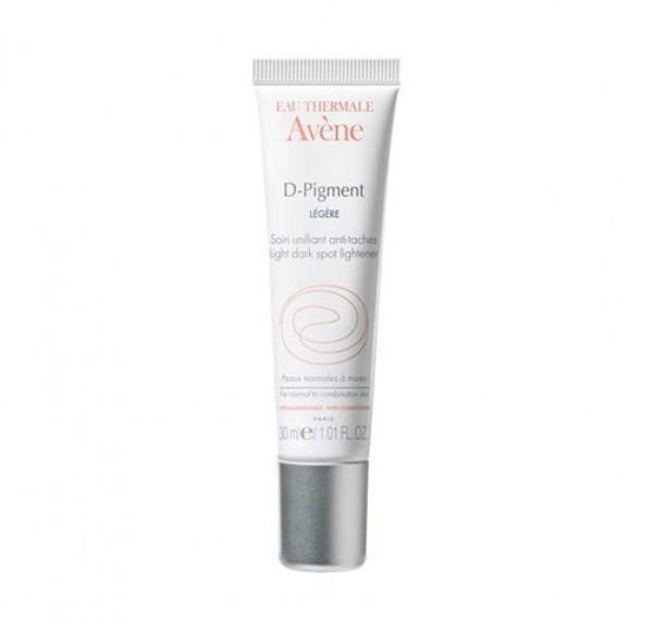 D-Pigment Ligera, 30 ml. - Avene
