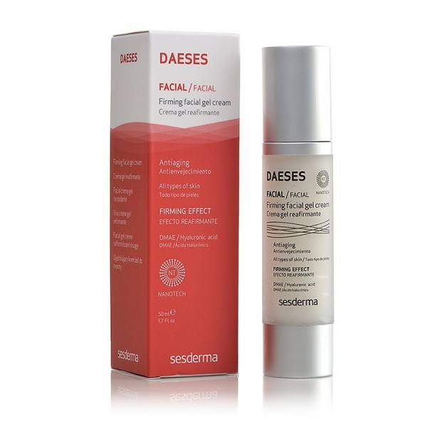 Daeses Crema Gel Reafirmante Facial, 50 ml. - Sesderma