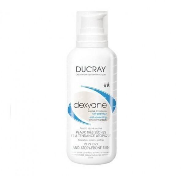 Dexyane Balsamo Emoliente, 400 ml. - Ducray