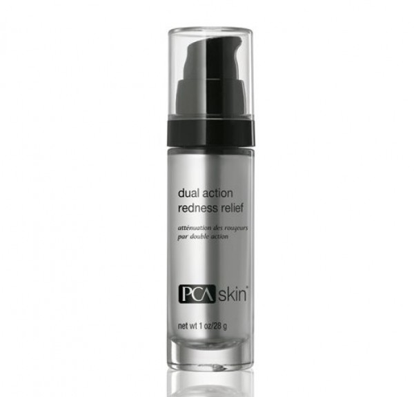 Dual Action Redness Relief, 28 ml. - PCA Skin