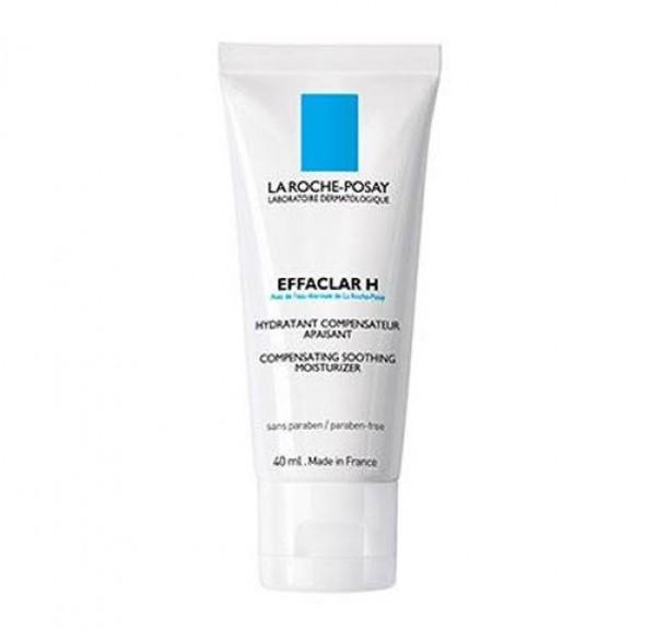 Effaclar H, 40 ml. - La Roche Posay