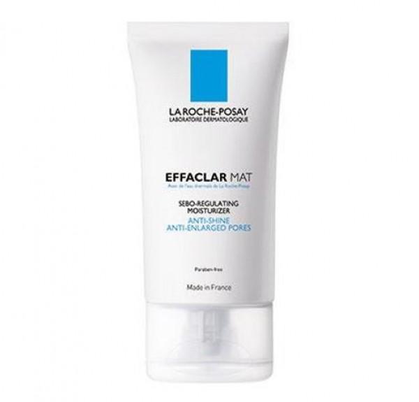 Effaclar MAT Hidratante Piel con Acné, 40 ml. - La Roche Posay