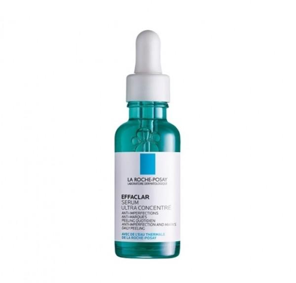 Effaclar Serum, 30 ml. - La Roche Posay