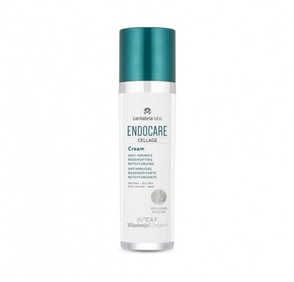Endocare Cellage Crema Prodermis, 50 ml. - Cantabria Labs