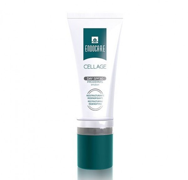 Endocare Cellage Day SPF 30 Prodermis, 50 ml. - Cantabria Labs