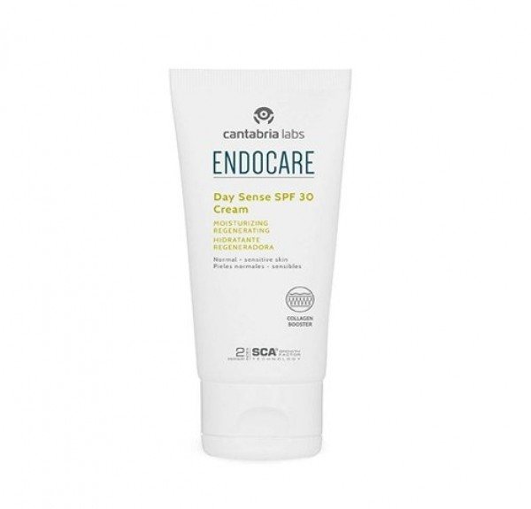 Endocare Day Sense SPF30, 50 ml. - Cantabria Labs