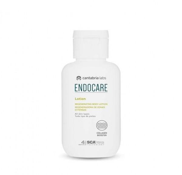 Endocare Loción Regeneradora, 100 ml. - Cantabria Labs